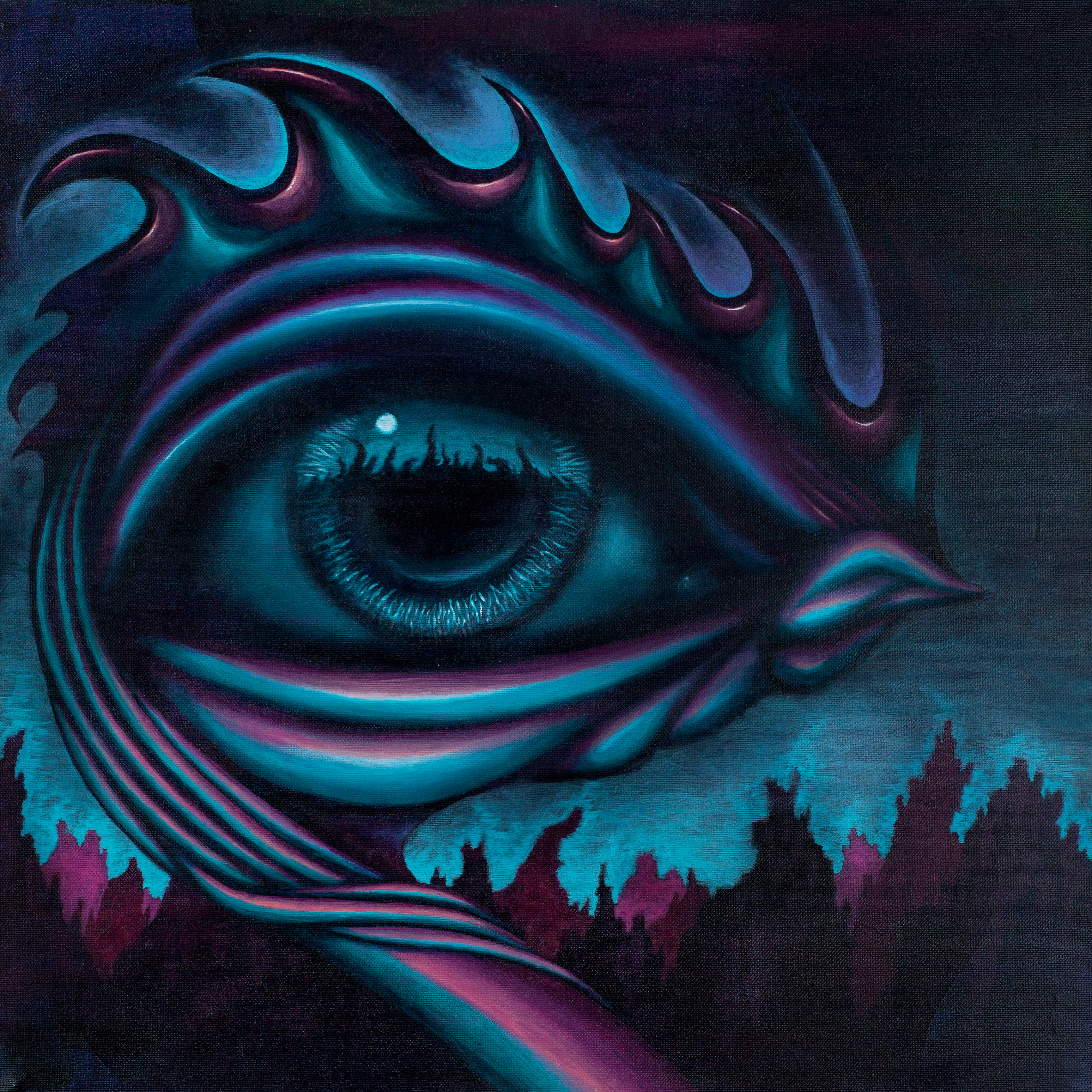 Oční hlídka